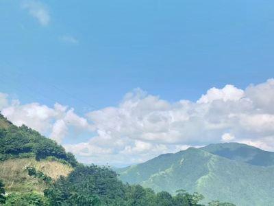 Zhupo Mountain Forest Park