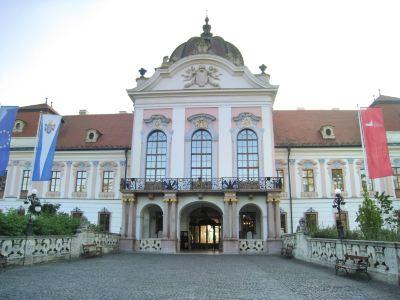 Royal Palace of Godollo