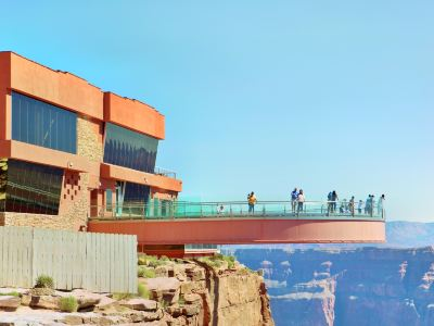 West Rim Skywalk