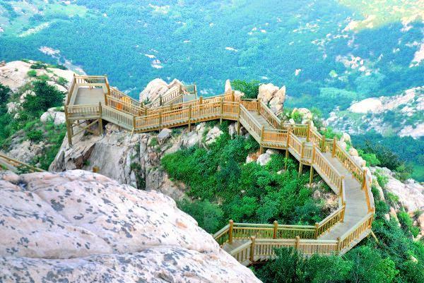 Heshan Scenic Area