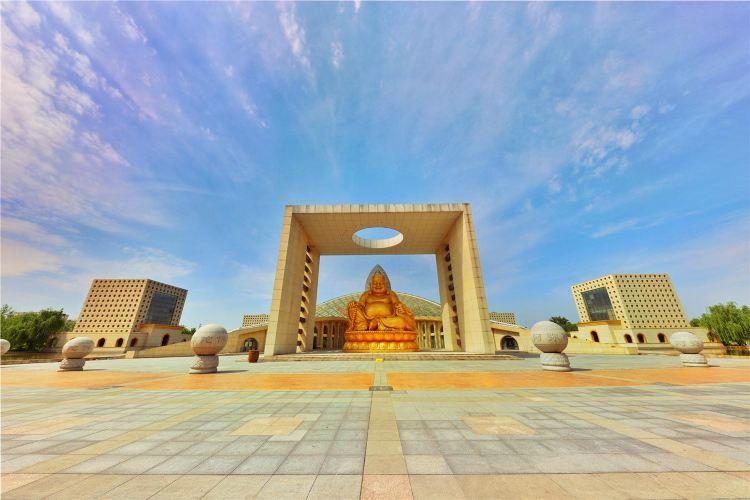 Yanzhou Xinglong Culture Park (Daxinglong Temple Tourist Attraction)