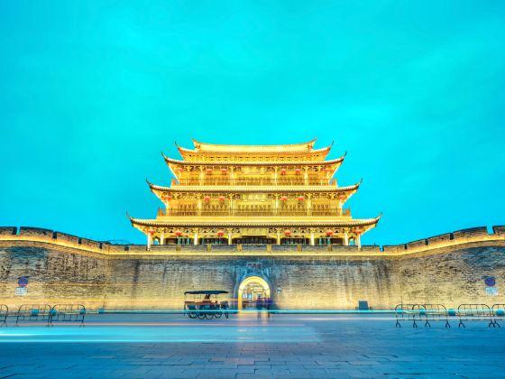 Guangji Gate