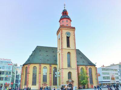 卡塔琳娜教堂