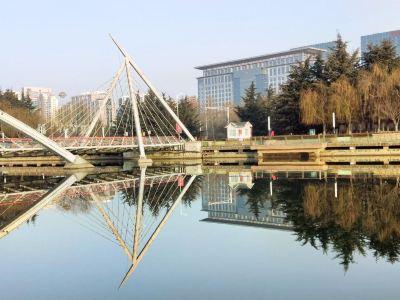 Jiaozhou Sanlihe Park