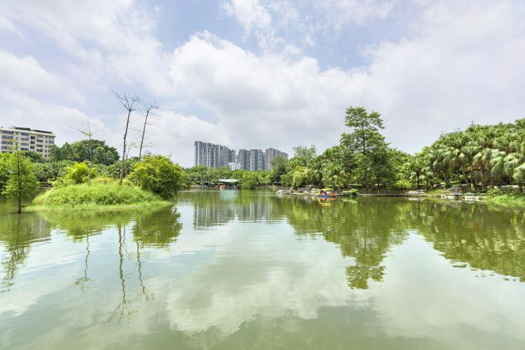 Xinxiu Park