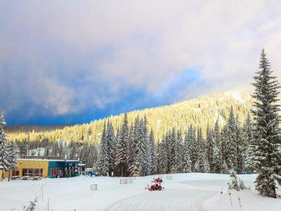 銀星滑雪度假村