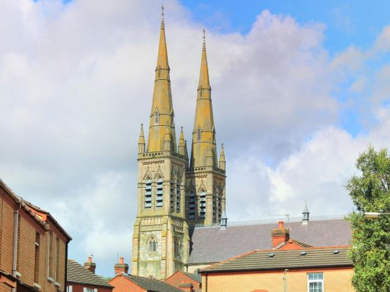 St Peter's Cathedral