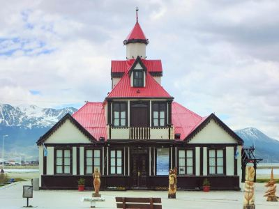 Antigua Casa Beban