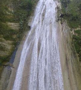Dao Waterfalls旅游景点攻略图