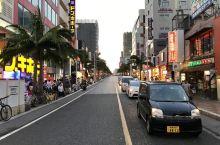 冲绳国际大道