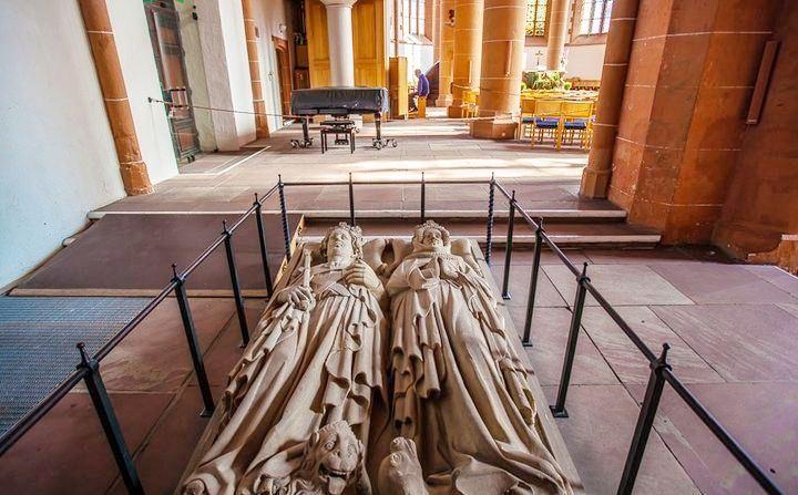 하이델베르크 성령교회4