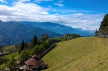 清境農場~台灣的小瑞士