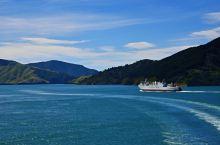 新西兰•夏洛特女王峡湾