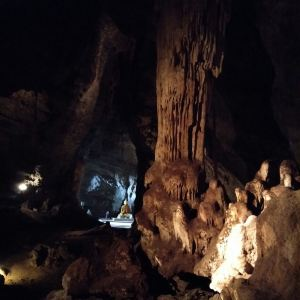 凯奥洞穴旅游景点攻略图
