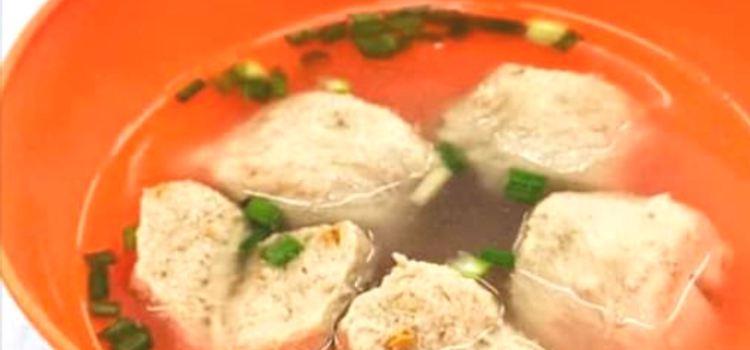 新德記炒粉小食店1