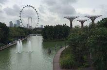 繁华的新加坡