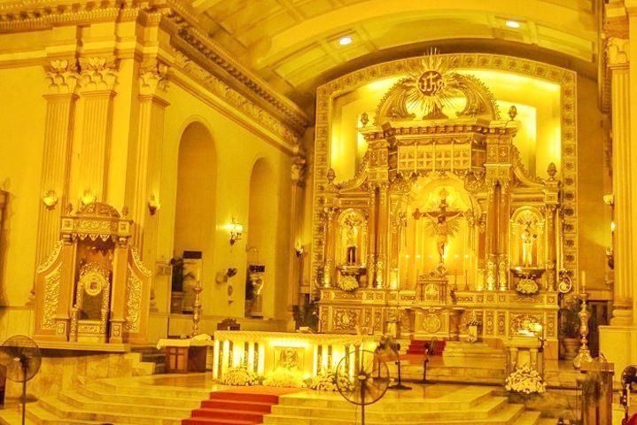 Cebu Metropolitan Cathedral3