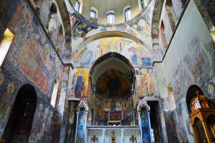 Studenica Monastery4