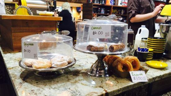 The Coffee Bean Shop