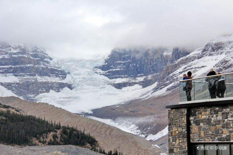 Icefields Parkway2