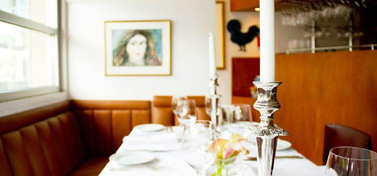 Bishop's Restaurant