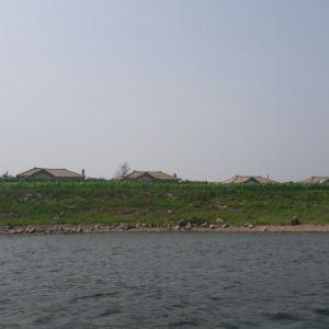 天逸码头旅游景点攻略图