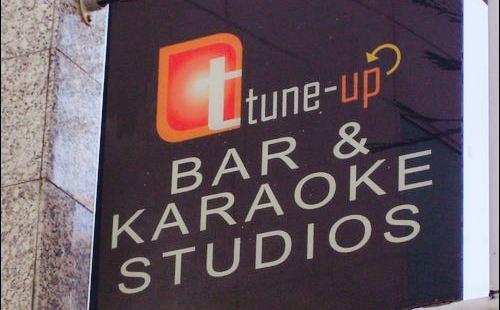 Tune Up Karaoke Bar