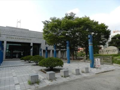 Memorial Museum of Gwangju Student Independence Movement