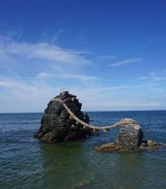 [伊势市游记图片] 【遇见不一样的世界—日本】伊势!移动的神宫&静谧的海上夫妇岩