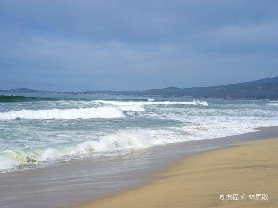 半月灣州立海灘