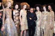 时装周来袭!快到纽约来一场时尚范的旅行!