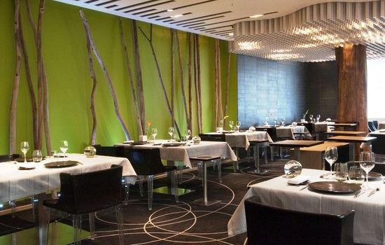 Chapeau Rouge Restaurant William Frachot2