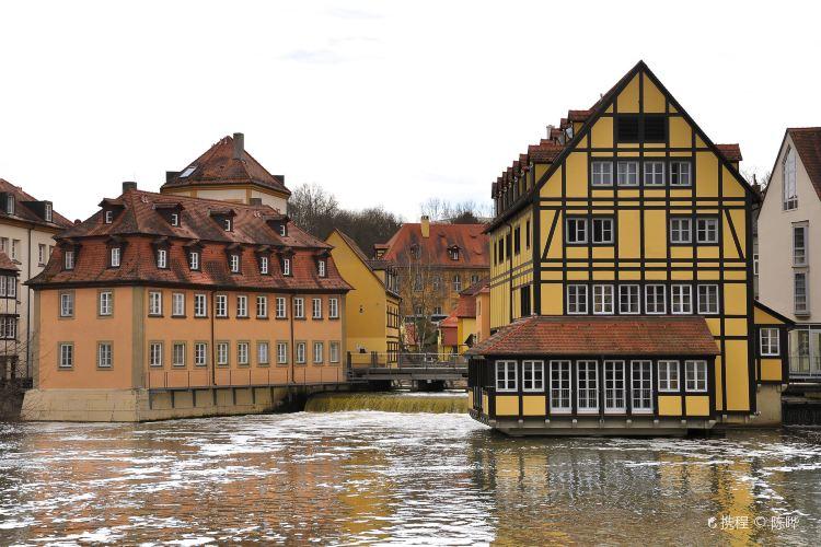Bamberg Altstadt3
