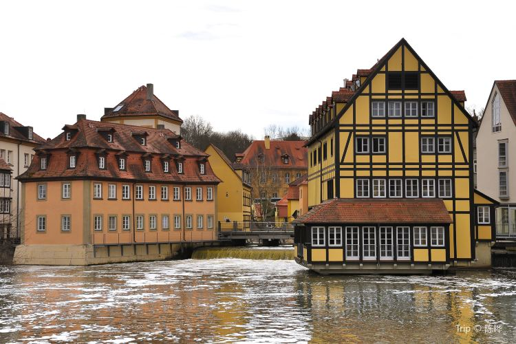 Bamberg Old Town4