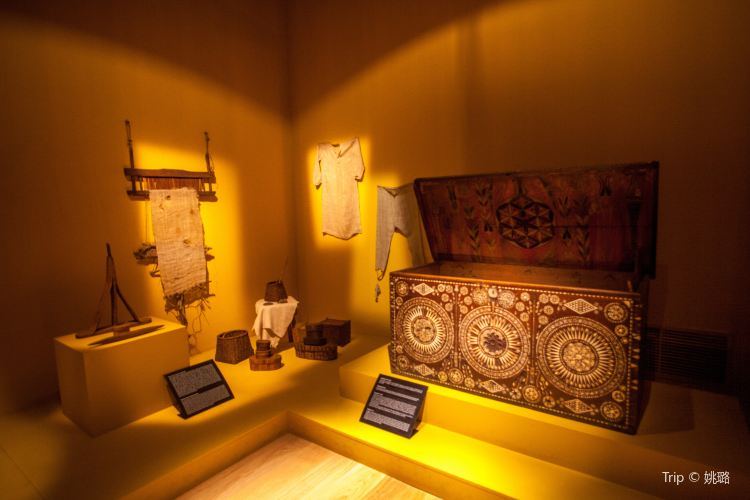 Museum of History and Ethnography2