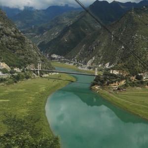 黄河游览区游记图文-丝路拾零之一,何谓旅游。