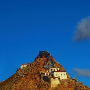 楚果寺旅游景点攻略图
