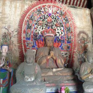 毗卢寺旅游景点攻略图