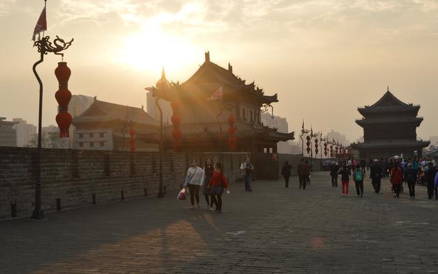到西安看秋景,感受历史文化(7天6夜西安旅游攻略)