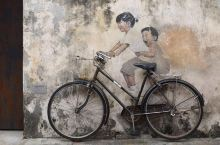 槟城壁画探索之旅