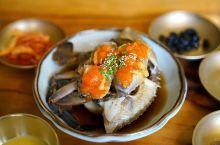 #冬日幸福感美食 首尔最好的酱油蟹