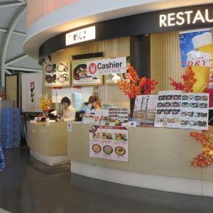 顽固寿司旅游景点攻略图