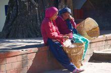 流浪尼泊尔