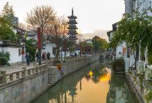 探访《围城》上海取景地行程路线