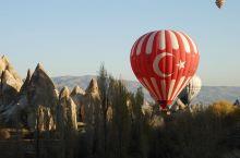 卡帕多奇亚热气球🎈