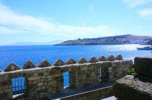 #元旦去哪玩#去土耳其bodrum城堡看看