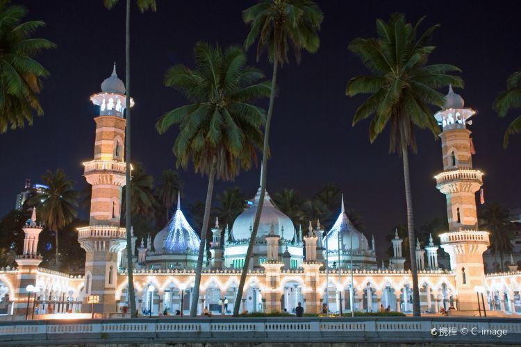 Jamek Mosque4