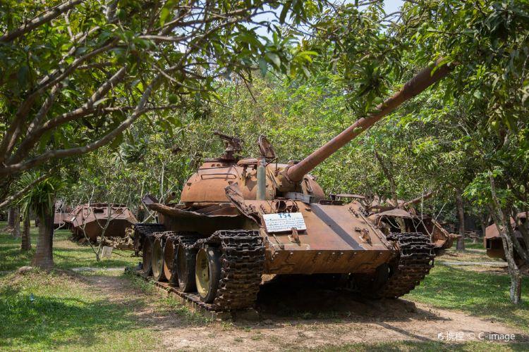 캄보디아 전쟁박물관2