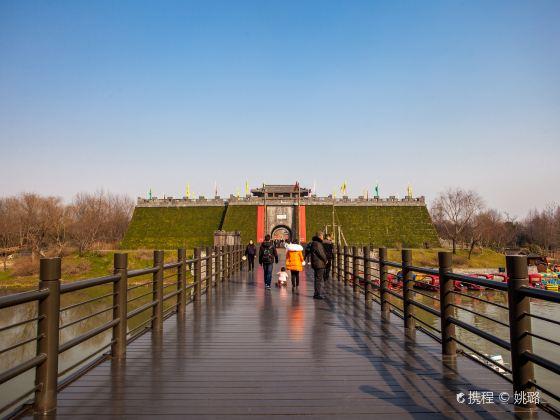 Songjiacheng Archaeological Site Park