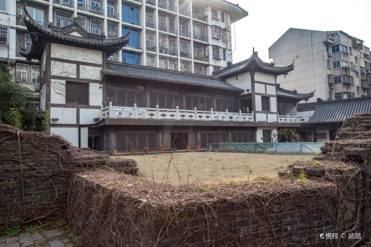 Yangzhou Song City West Gate Site Museum4